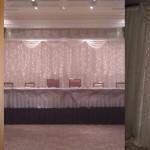 Sarabah Estate Vineyard Lighting Features